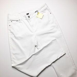Ashley Strewart | Skinny Jeans